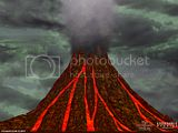 Eruption